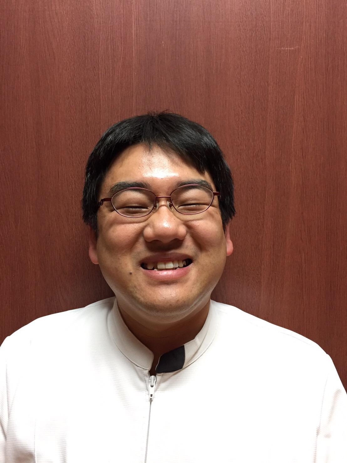 和み治療院スタッフの写真